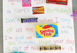 Candy Poster Png